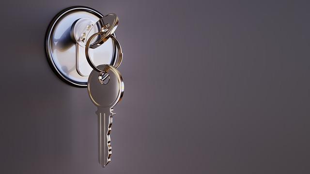 Schlüsseletui / Schlüsselmäppchen