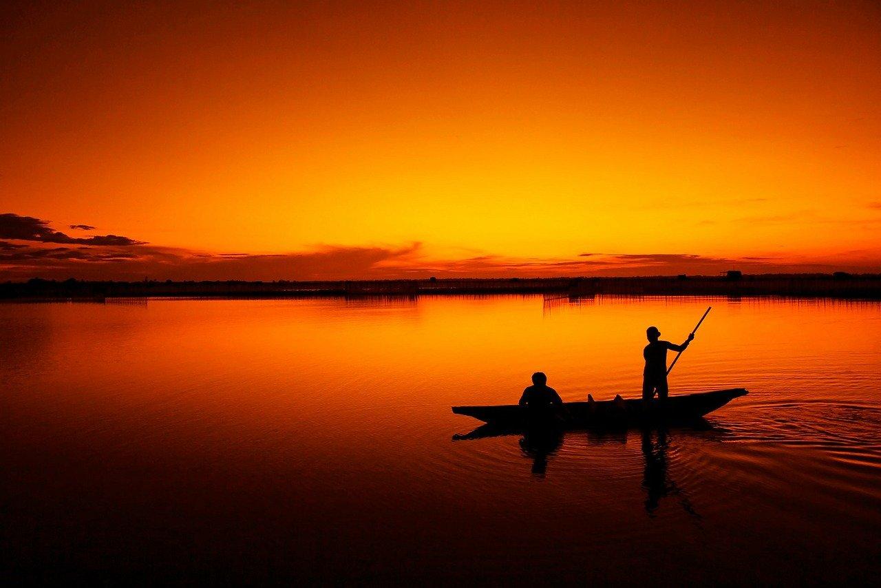 Fischfinder